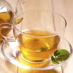 Come preparare il tè alla moringa