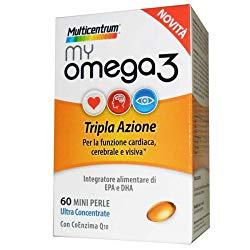 Metti in tavola gli Omega3