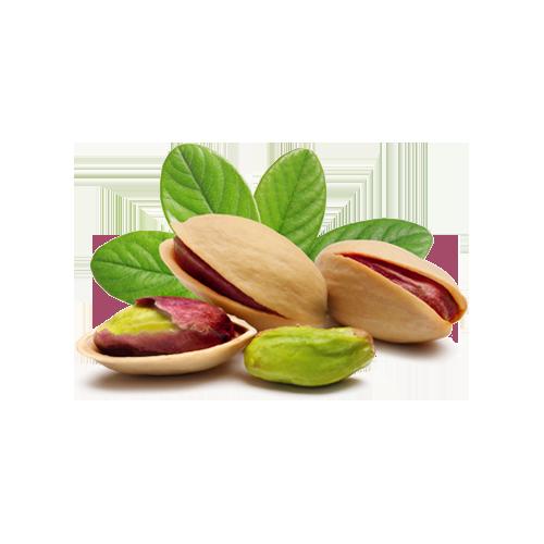 Il valore dei pistacchi nella dieta