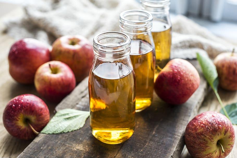 Aceto di mele: fa dimagrire?