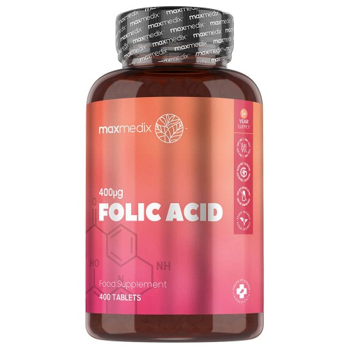 Acido Folico: integratori